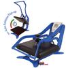 """Geo Knight DK16A - Auto Digital Heat Press (14"""" x 16"""") TPC # 1 SELLING HEAT PRESS"""