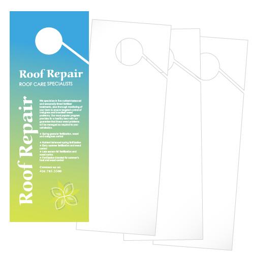 printable doorhangers