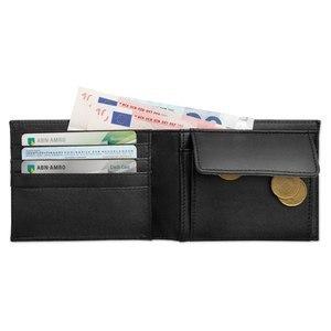 Céges pénztárca és kártyatartó