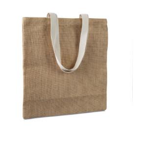 Emblémázott bevásárló táska repi ajándék
