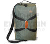 Skunk Carbon Smell Proof Duffle Bag Backpack Combo - Gray