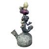 Aaron U/Jeff Berning Collab - Meditating Koala