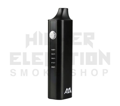 Pulsar® APX Dry Herb Vaporizer - Black