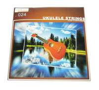 Concert Ukulele Parts Pack - Everything except the body!