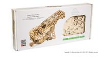 DIY Hurdy-Gurdy Kit - Build an amazing musical machine