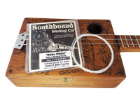 "Hobo Fiddle Strings - 3-string Nylon Set for Open G ""GDG"""