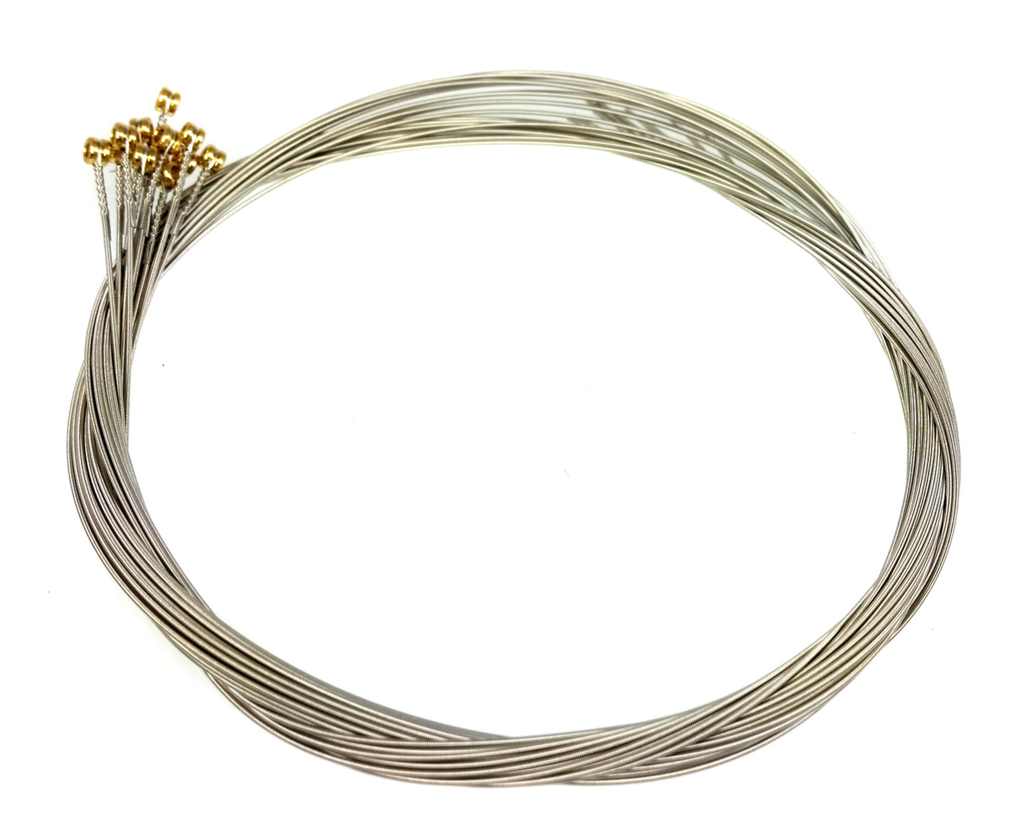 32 gauge 032 nickel wound electric guitar strings 12 pack c b gitty crafter supply. Black Bedroom Furniture Sets. Home Design Ideas
