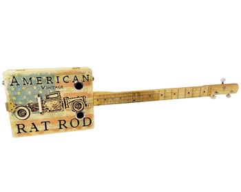 cigar box guitars kits parts more c b gitty crafter supply choose options