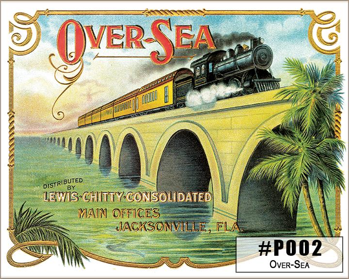 P002 Over-Sea Box Design