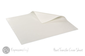 "Heat Transfer Cover Sheet 18""x20"""