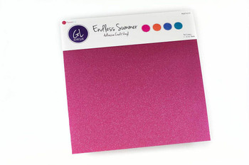 Endless Summer Pack - Adhesive Glitter
