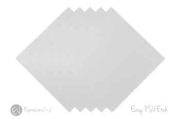 "EasyPSV Etch 12""x12"" Sheet"
