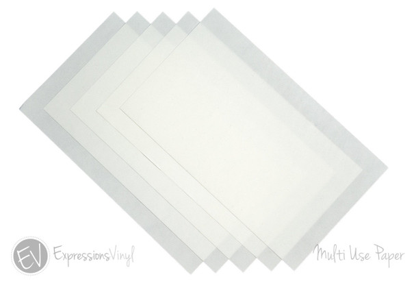 """Multi-Use Paper 12""""x20"""" Sheets"""