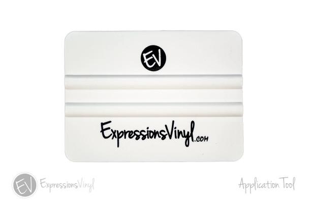 """4"""" Vinyl Application Tool"""