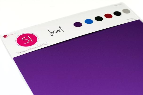 Jewel Pack - Series 51