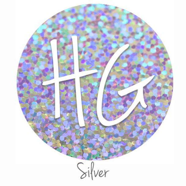 Silver & Gold Pack - Holographic Heat Transfer