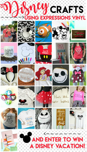 Disney Blog Hop And Giveaway