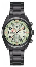 Swiss Military Hanowa AIRBOURNE Men's Chronograph Watch - 6-5227.30.002
