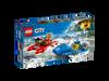 LEGO - WILD RIVER ESCAPE
