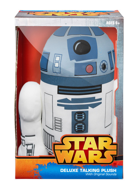 STAR WARS 15 INCH DELUXE TALKI (sp21367)}