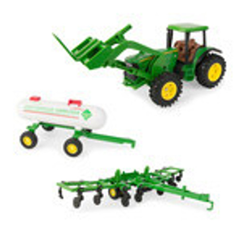20CM M6 JD 5830 TRACTOR WITH A