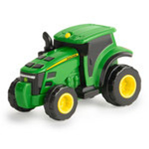 JD MIGHTY MOVERS TRACTOR