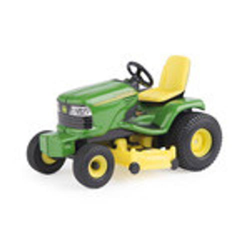 1:32 DIECAST LAWNMOWER