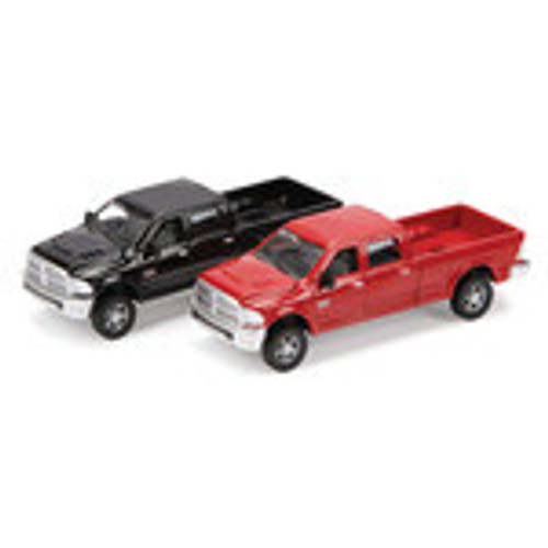 1:64 DODGE RAM 2500 PICK-UP