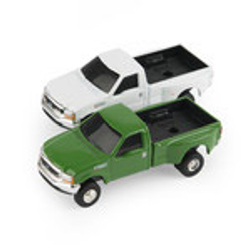 1:64 FORD PICK UP