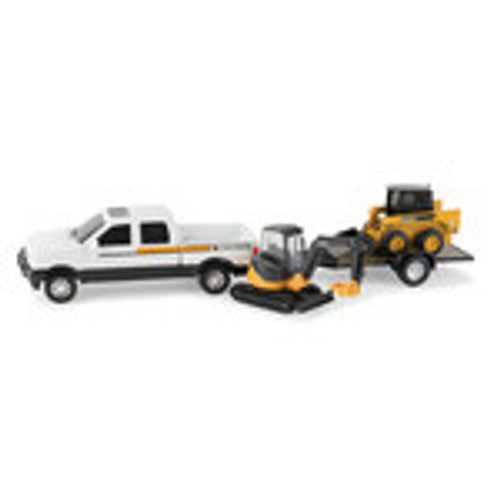 20CM JD CONSTRUCTION VEHICLE S