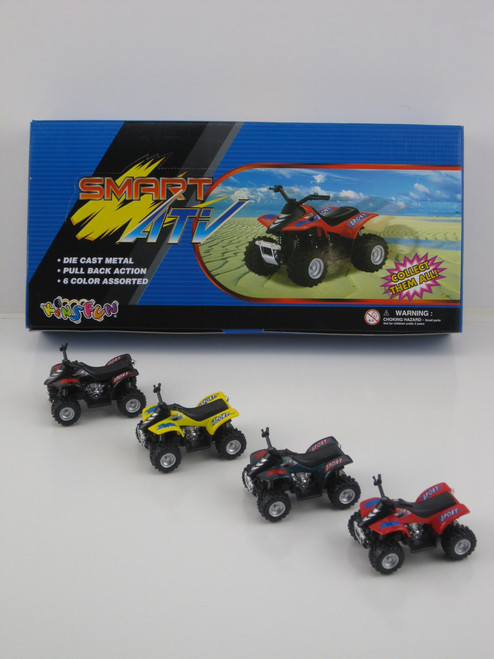 ATV SMART QUAD BIKE