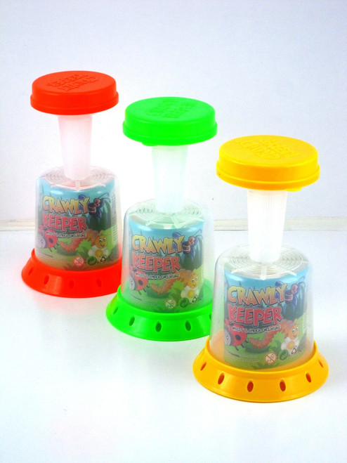 CRAWLY KEEPER INSECT CATCHER