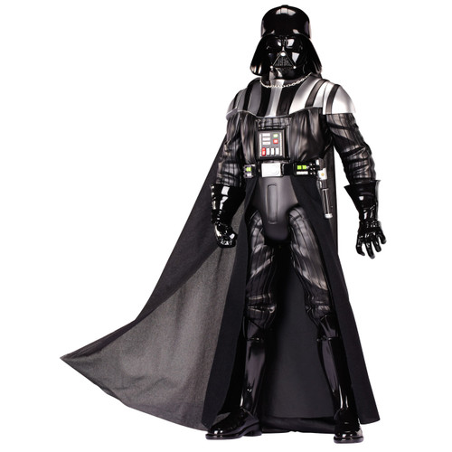 STAR WARS 31 INCH MY SIZE DARTH