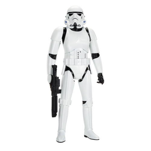 STAR WARS 31 INCH STORMTROOPER
