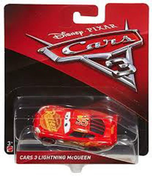 CARS 3 - LIGHTNING MCQUEEN CAR