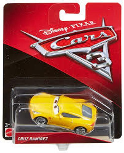 CARS 3 - CRUZ RAMIREZ CAR
