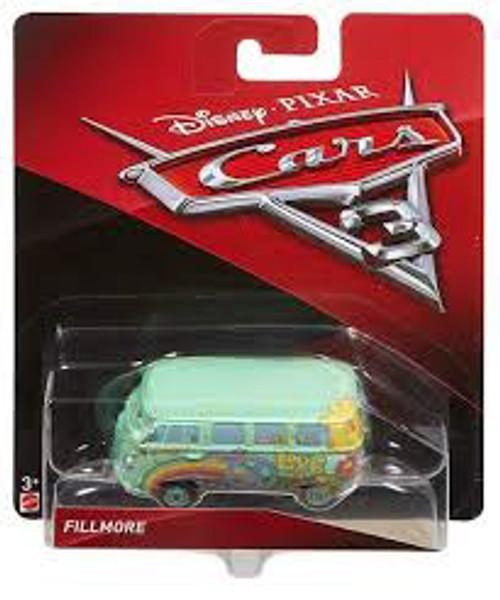 CARS 3 - FILLMORE CAR