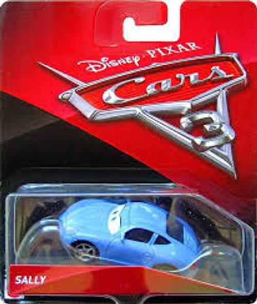 CARS 3 - SALLY CAR
