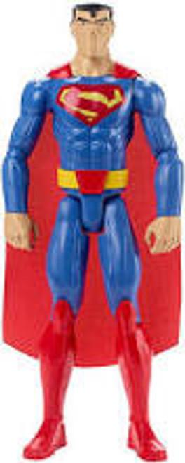 JL SUPERMAN 12 INCH ACTION FIGURE