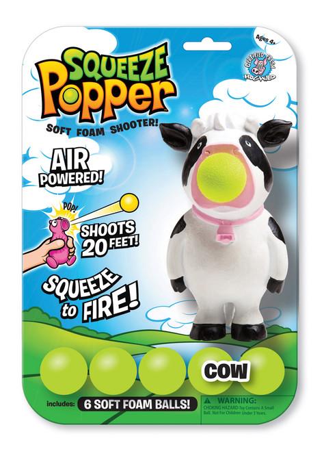 HW - COW POPPER