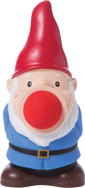 HOGS WILD - PAPA GNOME SQUEEZE POPPER