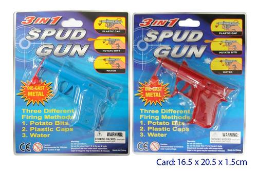 SPUD GUN (sp27759)}