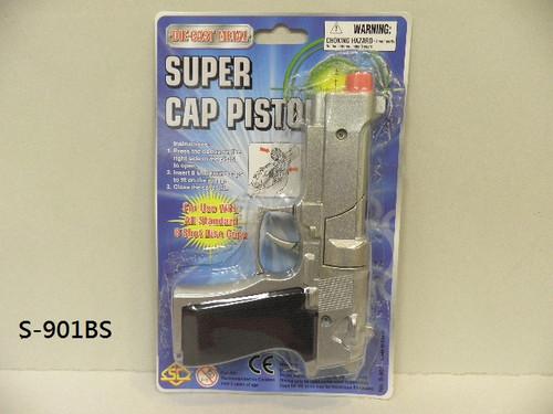 SUPER CAP PISTOL