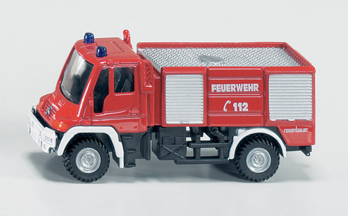 SIKU  FIRE ENGINE  1:87 SCALE