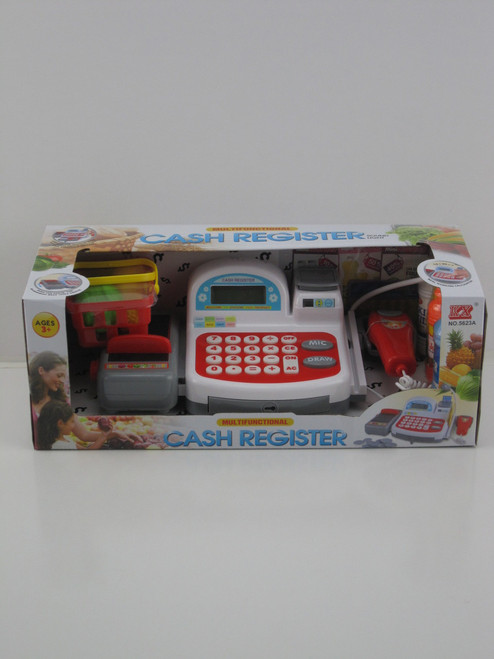 CHECKOUT DIGITAL CASH REGISTER