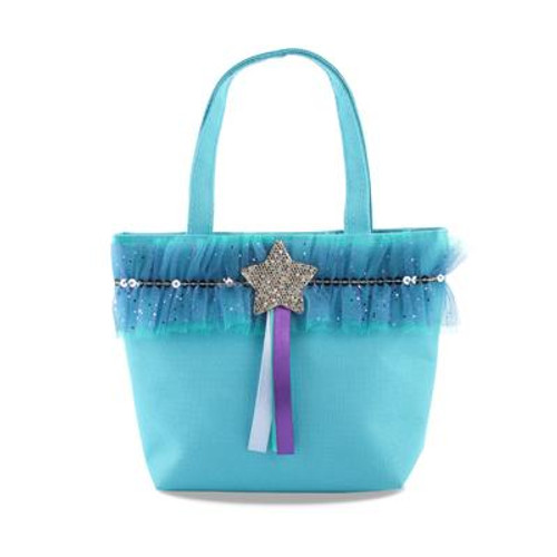 DANCING STAR HANDBAG - MINT