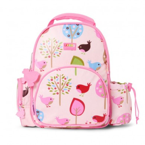 PENNY SCALLAN MEDIUM BACKPACK - CHIRPY BIRD