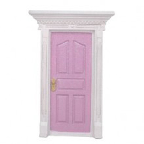FAIRY DOOR - LIGHT PINK