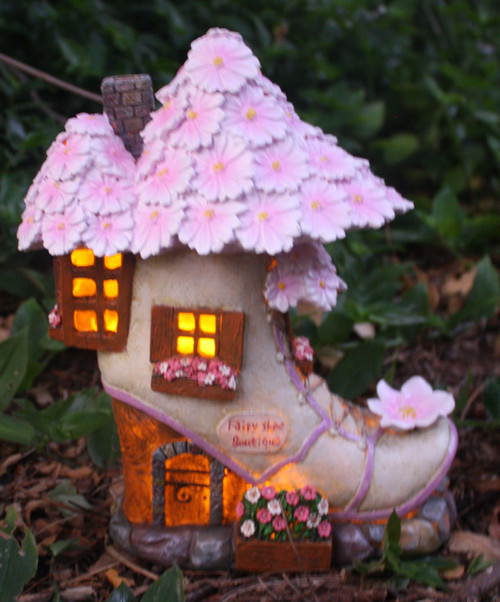 FAIRY SHOE BOUTIQUE