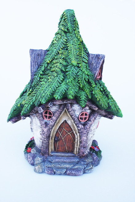 FAIRY FERN HOUSE